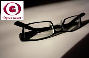 gafas para miopía