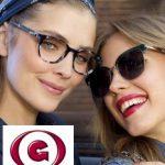 Gafas de moda. Cómo elegir correctamente unas gafas