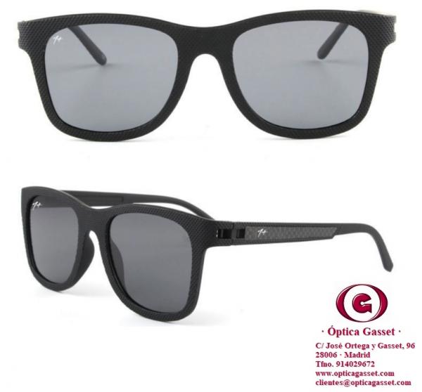 1+ Sunglasses - Davi gris