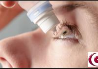ojo seco y lágrimas artificiales