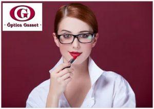 Te explicamos cómo destacar cuando llevas tus gafas de moda.