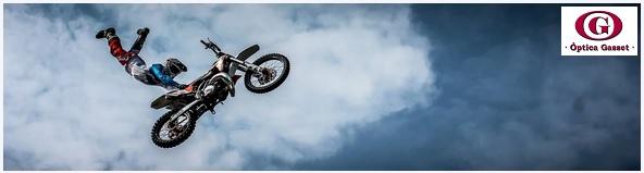 Practica deporte sin riesgos
