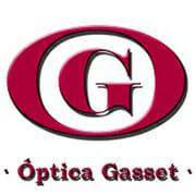 Óptica Gasset