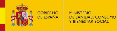 Ministerio de Sanidad. Gobierno de España