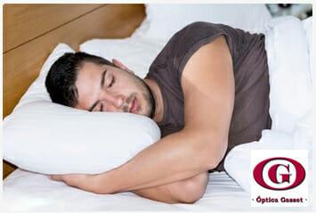 Si tienes miopía, puedes eliminar tu graduación mientras duermes