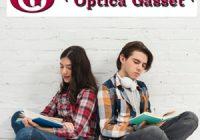 Adolescencia y lentillas