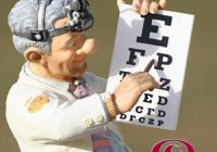 Óptico-optometrista