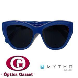 Gafas Zapeando de sol Mytho 704 en color azul 03