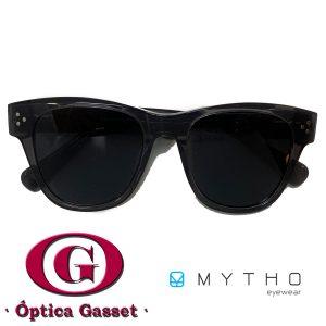 Mytho 709, gafa de sol de pasta unisex de Zapeando de Antena 3
