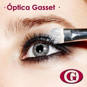 Lentilla cosmética Air Optix Gris