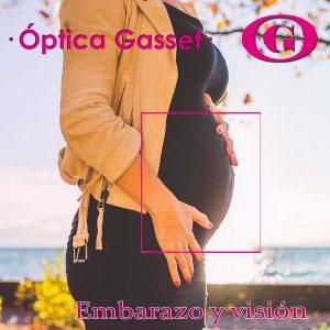 Visión durante el embarazo
