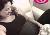 Visión y embarazo